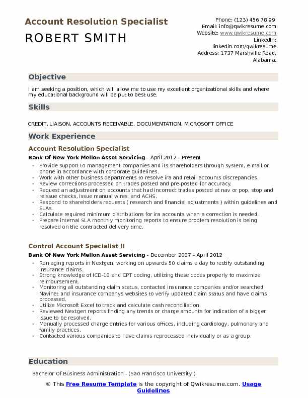 document support specialist job description