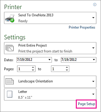 add page numbers to any printed document