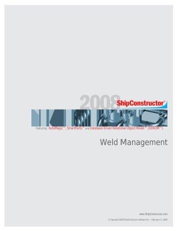 ship management system project documentation