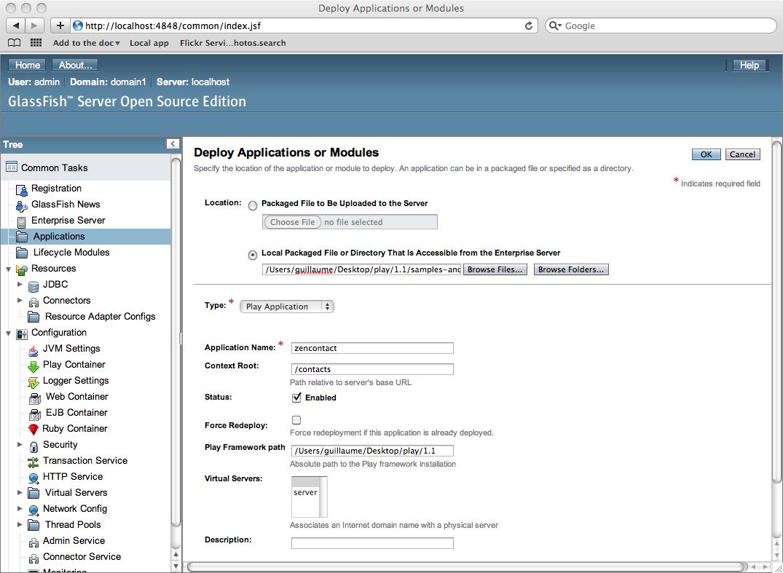 play framework documentation pdf