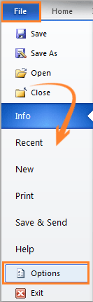 how to add crop marks to word document