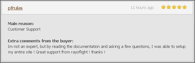 twitter bootstrap documentation theme