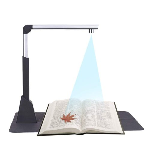 best high speed document scanner