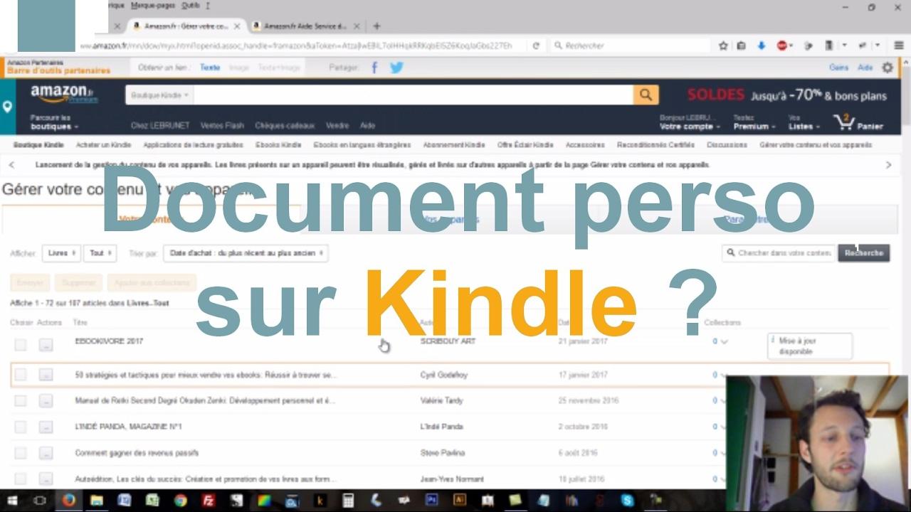 comment envoyer des document a tangerine