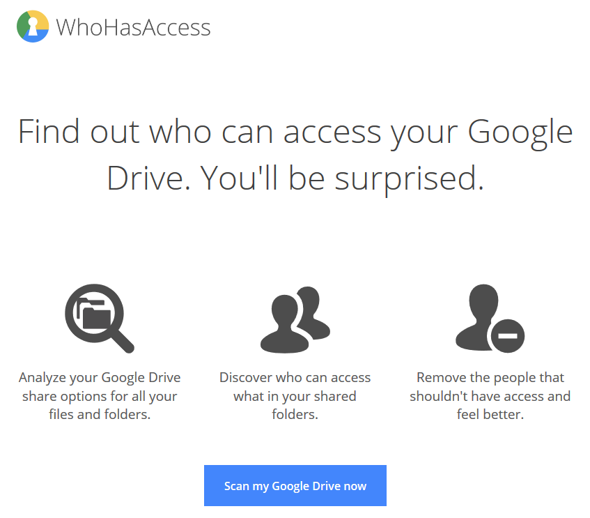 google drive shared document delete