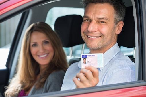 document permis de conduire renouvellement