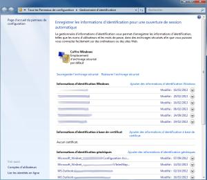 mot de passe document excel 2013