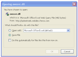 document not saved excel sharepoint