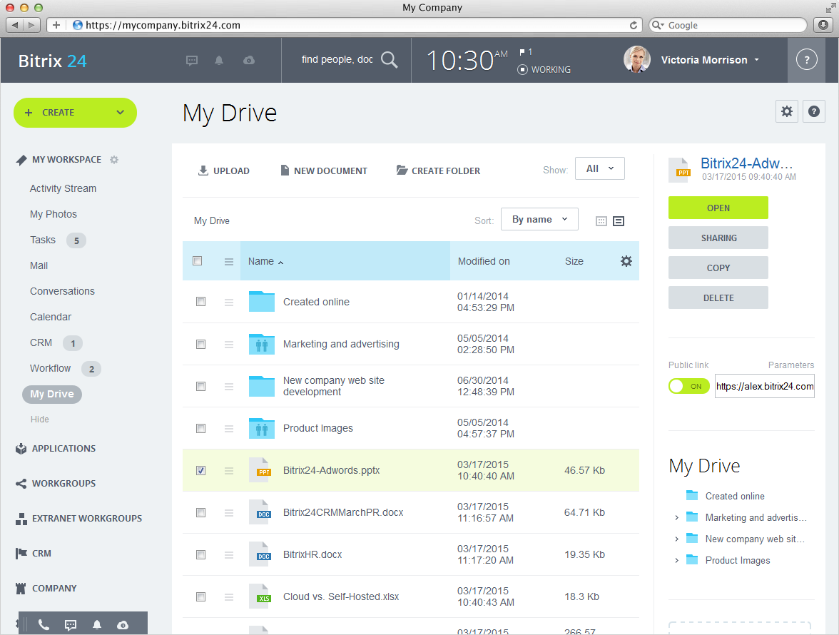 open source scanner document management software