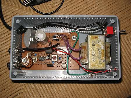 fm transmitter project documentation