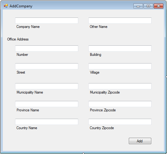 multiple document interface install on visualstudio