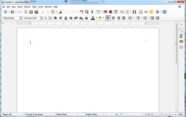insert screenshot of another word document