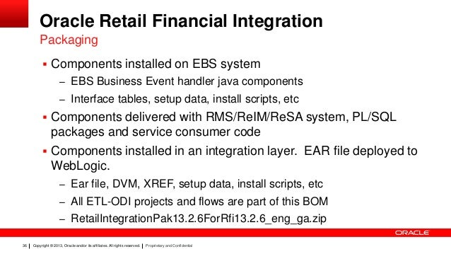 oracle retail xstore documentation