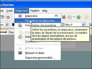 ouvrir un document open office
