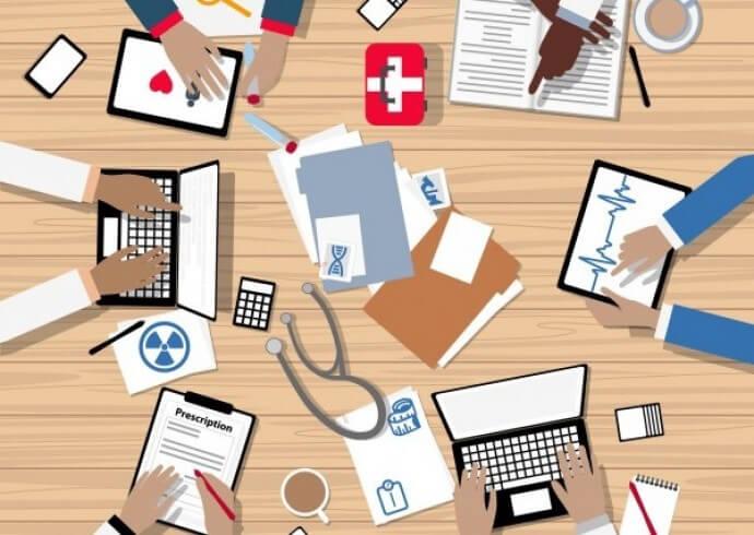 access healthcare clinical documentation