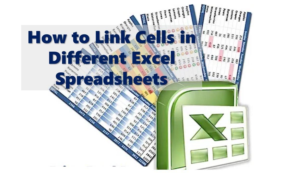 link word document in excel spreadsheet