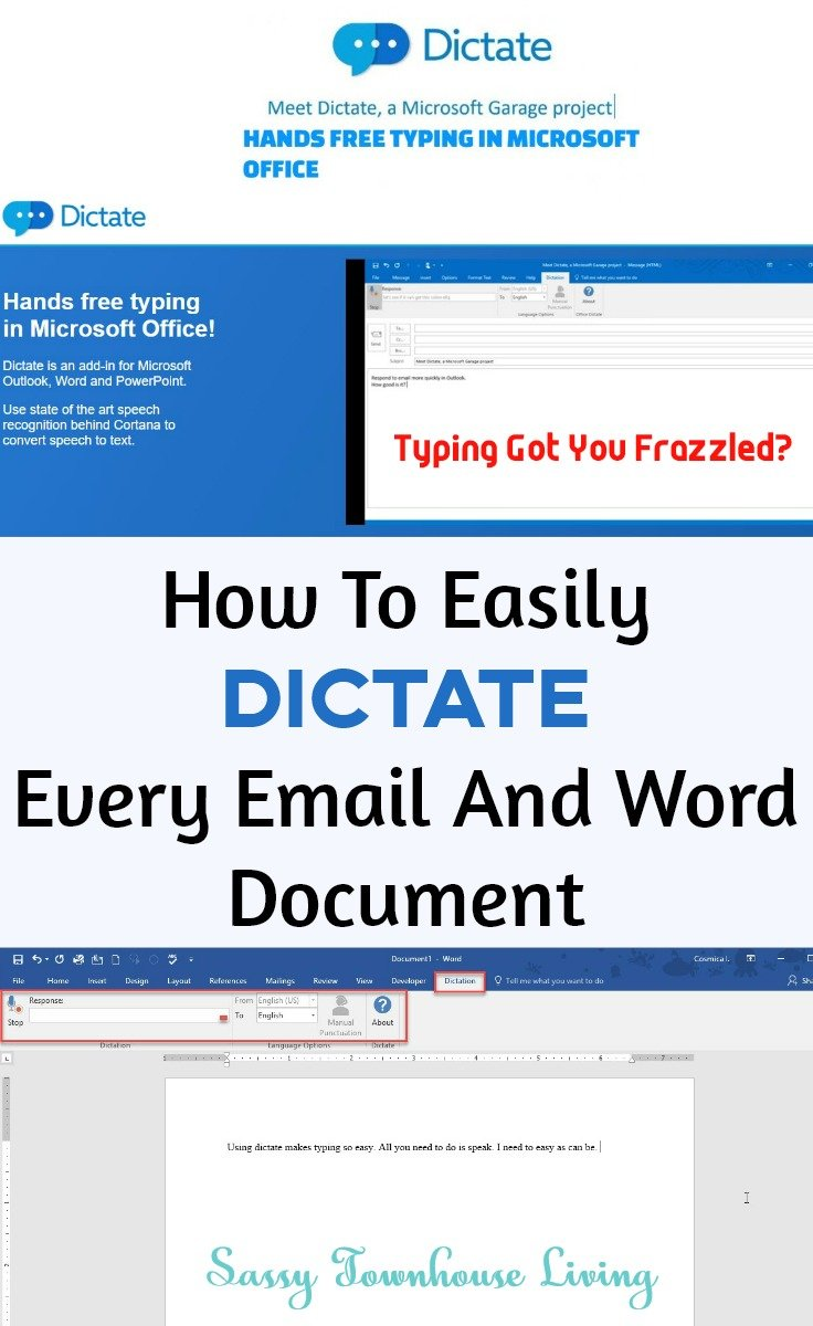 how to email document from word