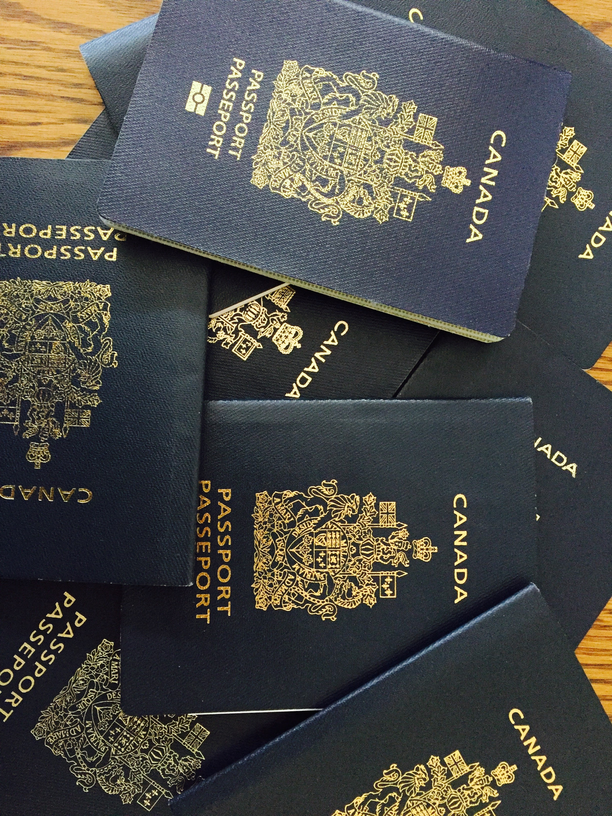 cic canada permanent resident travel document