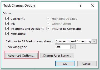 comment changer un objet en document word