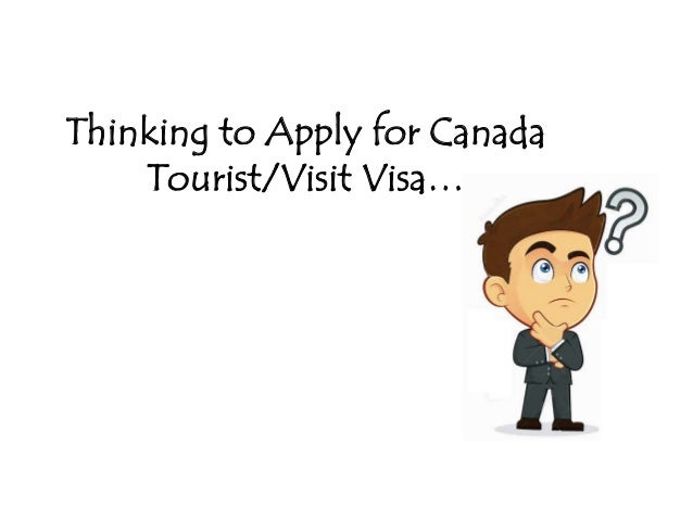 document requirement for canada visa