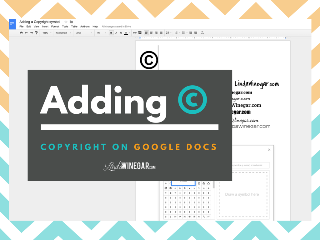 embed document in google docs