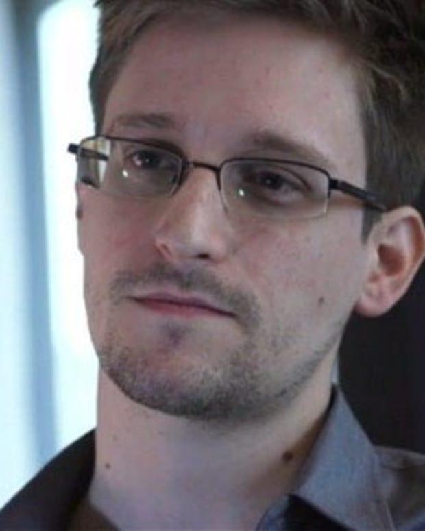 edward snowden document leaks data