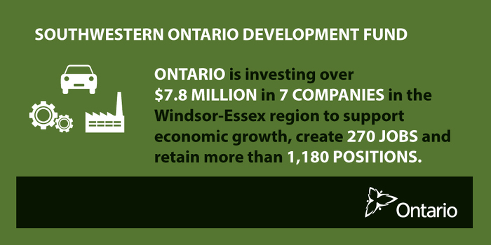 growing success document ontario government