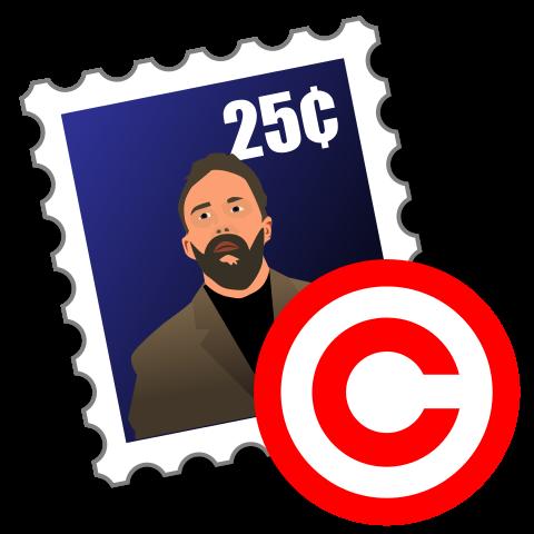 how do i copyright a document