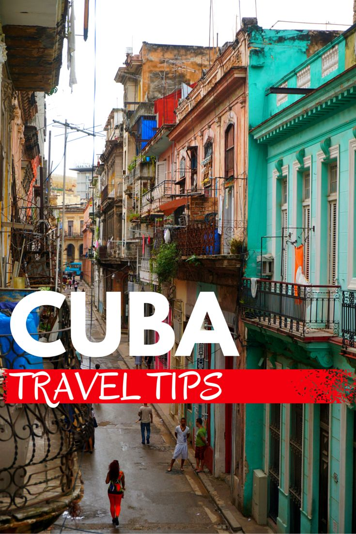 how to get a travel document in cuba