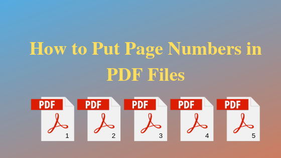 how to put hyperlinks in a pdf document