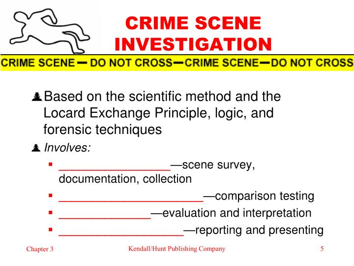 medical examiner documentation of sources
