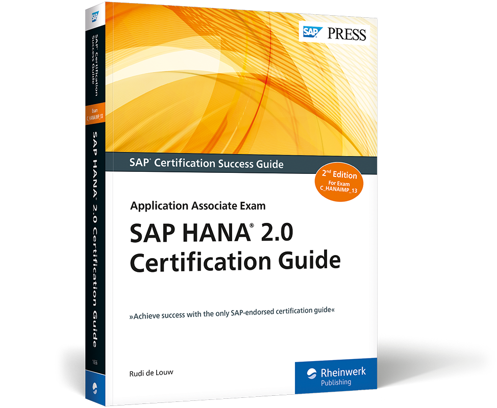 sap hana documentation pdf