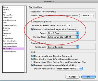 save document in indesign as grayscale cs5