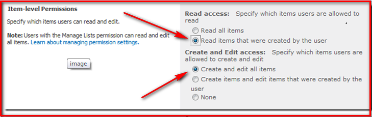 sharepoint document library up one level