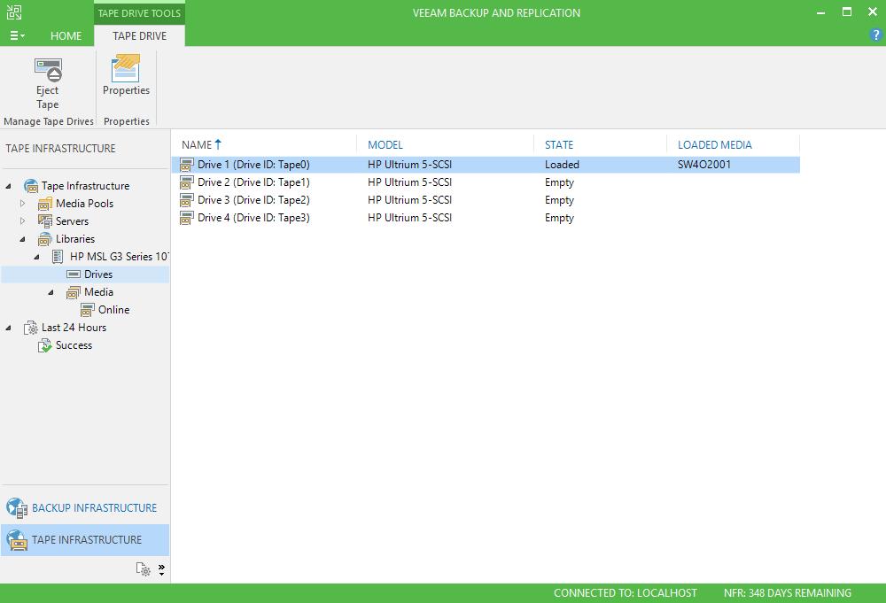 veeam backup 9 documentation